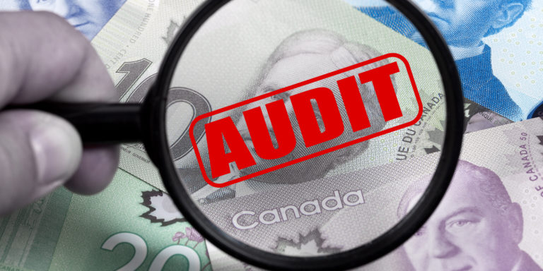 auditing candian money featured